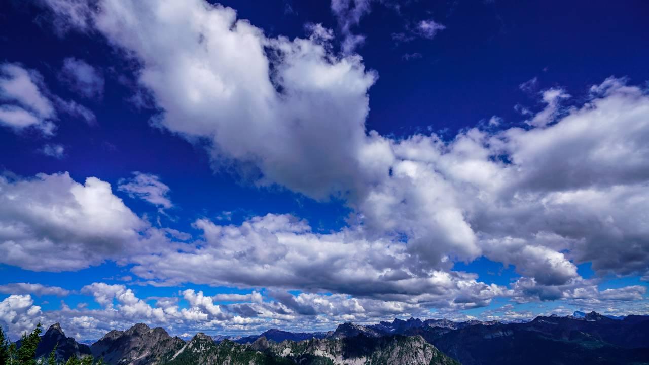 granite mountain wa state 4k youtube