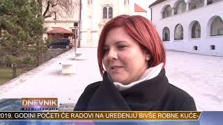 VTV Dnevnik 19. siječnja 2019.