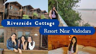 Riverside Cottage Resort Near Vadodara