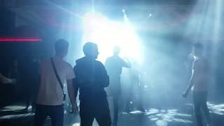 Police (Raving underground) - Hardcore / Uptempo / Terror @ Hit Hit Hard 2020-01-24