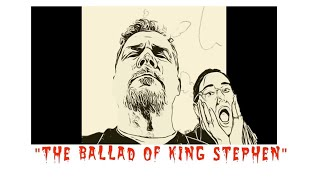 The Ballad of King Stephen