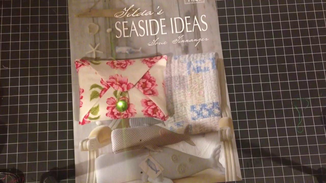 Tildas Seaside Ideas
