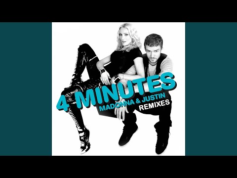 4 Minutes (feat. Justin Timberlake and Timbaland) (Junkie XL Dirty Dub)
