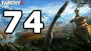 Far Cry 4 Walkthrough Part 74 - No Commentary Playthrough (PS4)