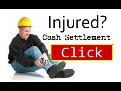 Winnipeg Workers Compensation Lawyer | Manitoba Personal Injury Law Firm