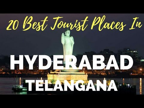 20 BEST TOURIST PLACES IN HYDERABAD/TELANGANA