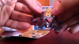 Metal Charm Megas - POKESHOP CENTER MEXICO