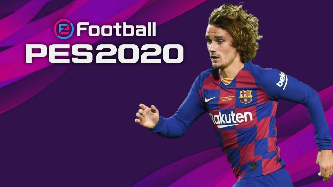 Download PES 2020 PPSSPP Chelito [500 mb] | Camera PS4 - Grass Lurus | New  Update - Best Graphics