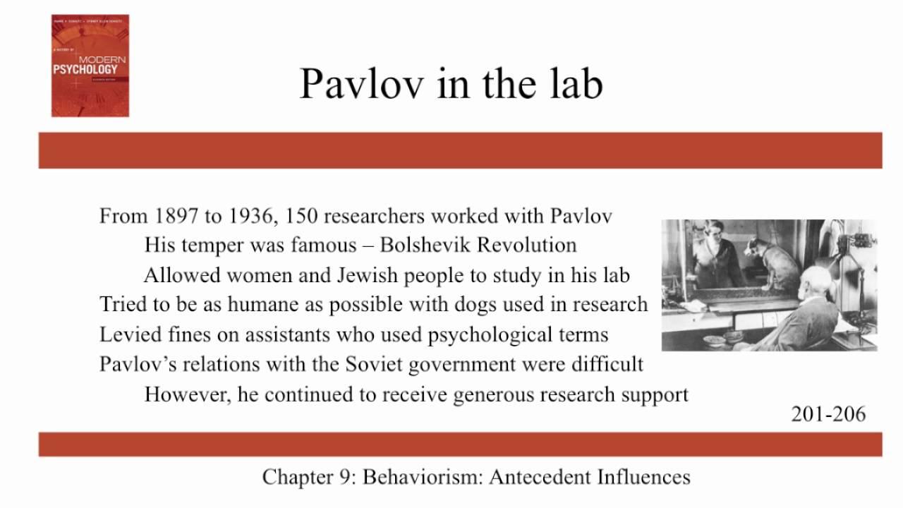 a history of modern psychology schultz pdf