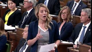 Prime Minister Justin Trudeau says the Liberals won?t impose the five per cent broadband Internet tax recommended by a parliamentary committee. Heritage Minister Melanie Joly reiterated the pledge in question period Thursday. (The Canadian Press)
