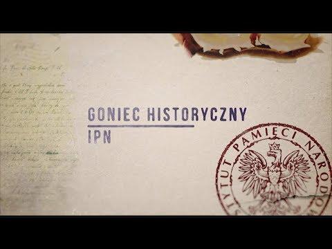 IPNtv: Goniec Historyczny IPN - odc. 1