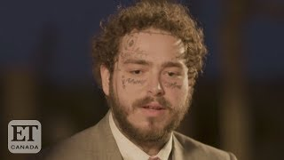 Reaction To Post Malone's 'Hollywood's Bleeding'
