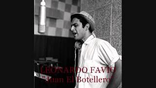 Leonardo Favio - Juan El Botellero