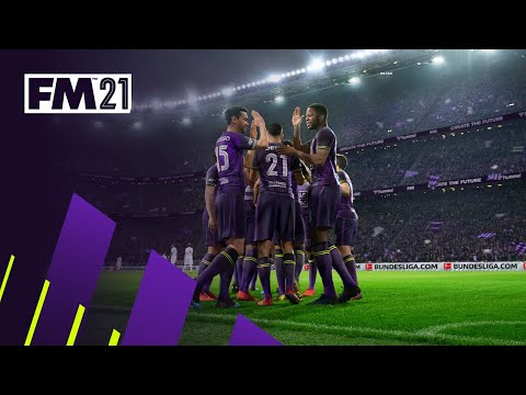 Football Manager 2021 | Release Date | #FM21 Announce Trailer
