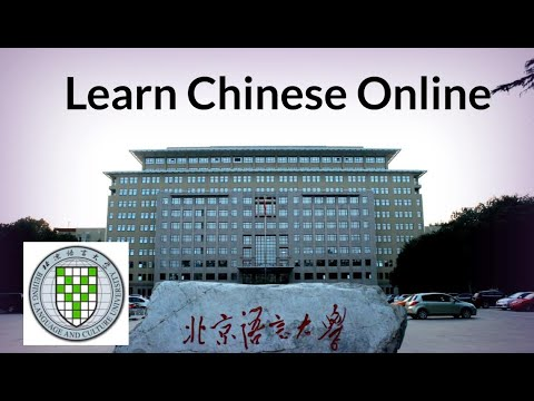 Beijing Language And Culture University Has Launched 1 On 1 Online Chinese Programs