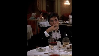"""Scarface"" Best Scene HD"