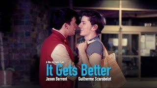 IT GETS BETTER | LGBT Short Film