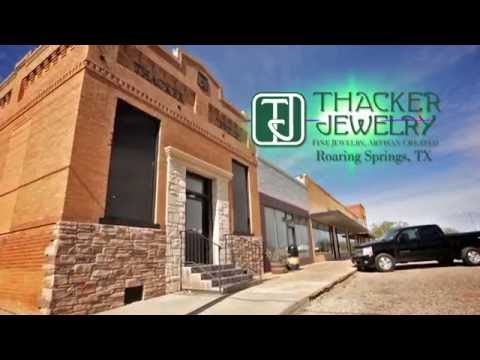 Thacker Jewelry - Factory Tour