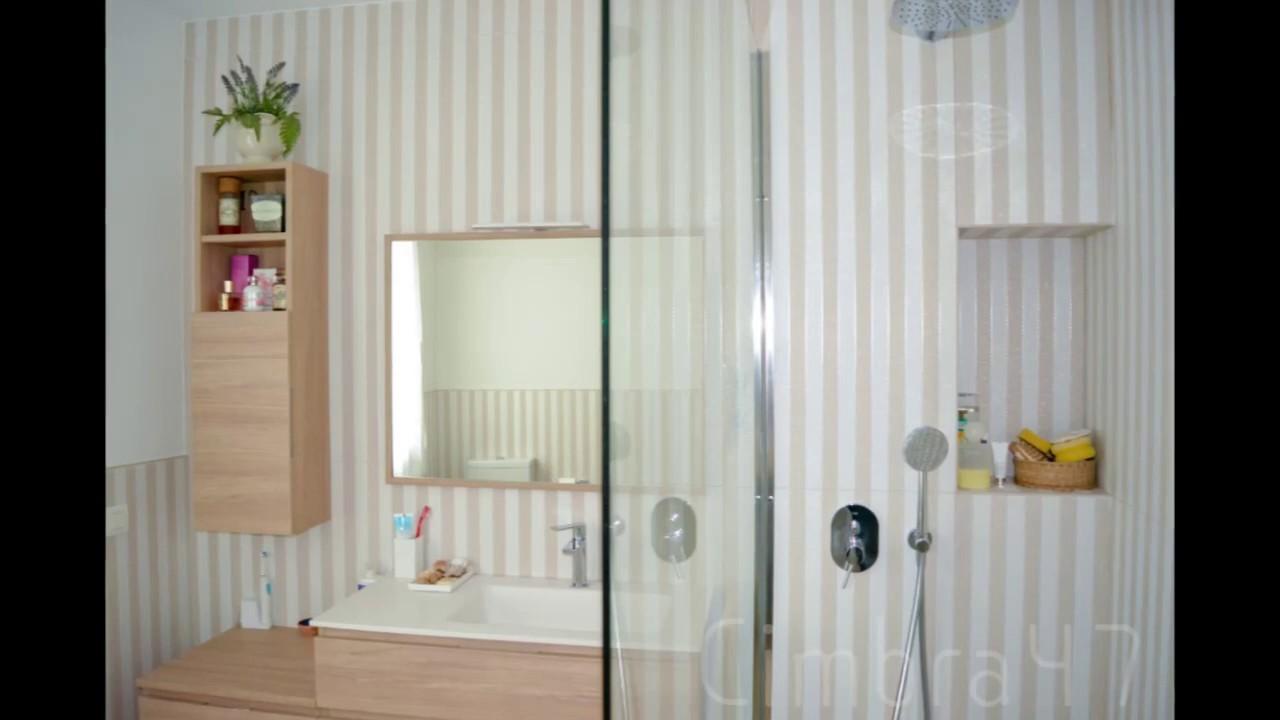 Cimbra47. Reforma integral de cuarto de baño en Burgos ...