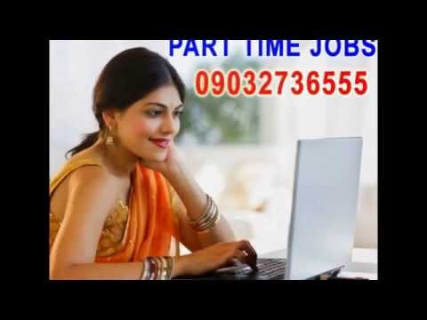Part Time Jobs in Hyderabad