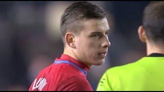 19 y.o. Goalkeeper Andriy LUNIN 🇺🇦  Great Performance vs Rayo | АНДРЕЙ ЛУНИН
