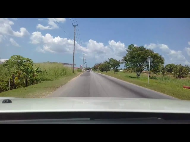 Ritje Paramaribo Magentakanaal🗺