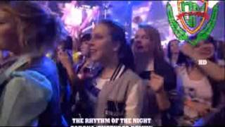Corona   Rhythm Of The Night Extended Remix Hd