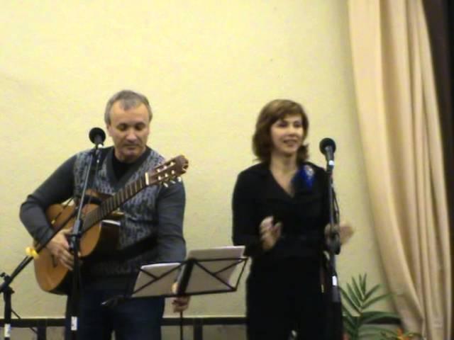 Живая Струна 10.11.2013. Часть 4