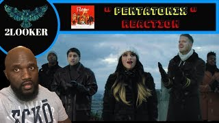 Pentatonix - Where are you Christmas - 2Looker Reaction