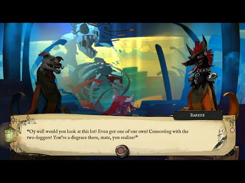 Pyre: Quick Look