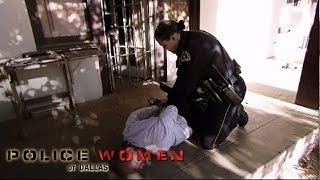First 5 Minutes of Police Women of Dallas | Police Women of Dallas | Oprah Winfrey Network