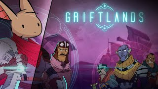Firebat, Master of Pets Plays Griftlands by Klei! #ad