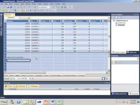 Dax formulas for powerpivot rob collie
