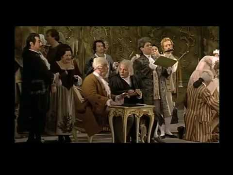 kurt moll sing Der Rosenkavalier Low C (Do Profundo)