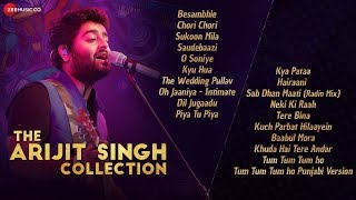 Video The Arijit Singh Collection - Audio Jukebox download MP3, 3GP, MP4, WEBM, AVI, FLV Agustus 2018