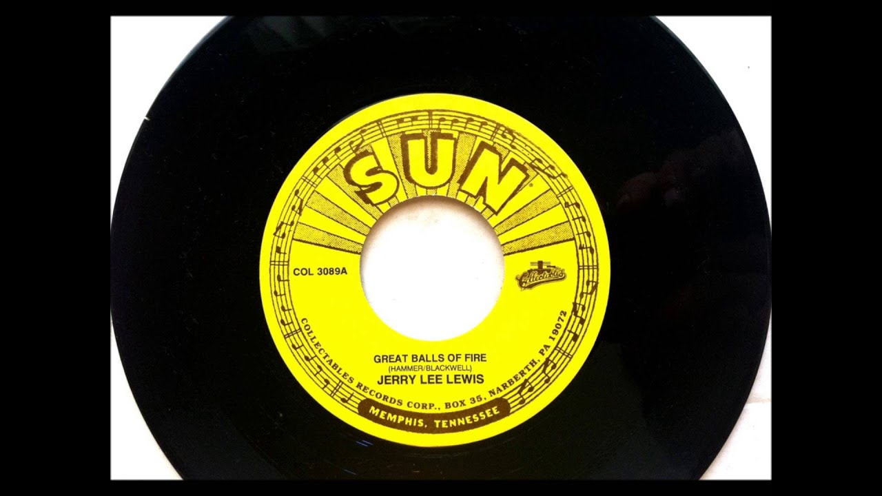 Otis Blackwell - Make Ready For Love / When You're Around