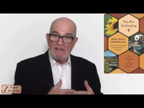 Top Bar Beekeeping Organic Practices for Honeybee Health