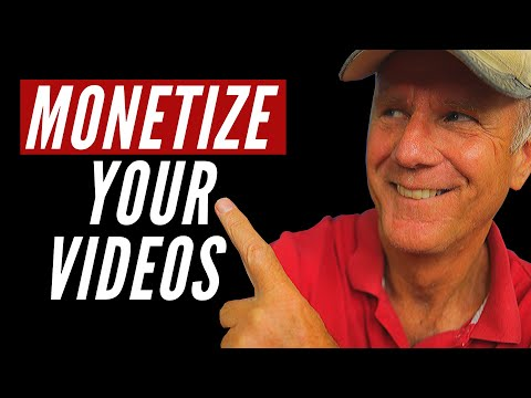How To Monetize Your YouTube Videos In 2020 (Top 4 Ways)