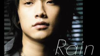 Move On by Rain.