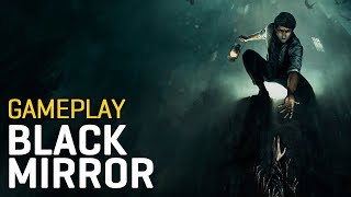 Gameplay de Black Mirror en español