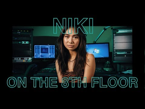 "Niki Performs ""lowkey""   ON THE 8TH FLOOR"