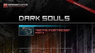 Dark Souls (PS3) Gamechive (Sen