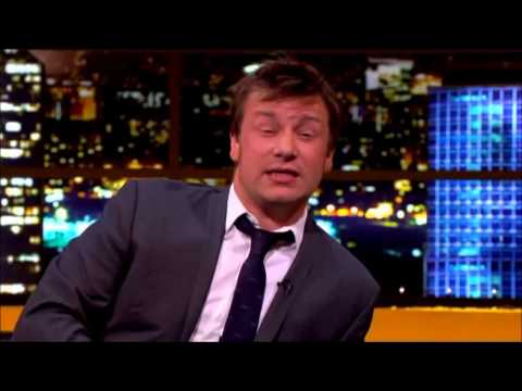 Estuary English- Jamie Oliver.
