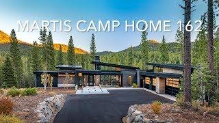 Sold - Martis Camp Home 162