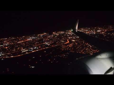 Ryanair FR 8852 B737-800 Departing Malta Luqa International Airport | 2018-Apr-18