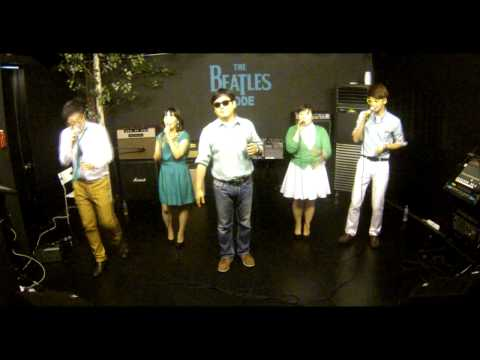 Korean Acappella Group
