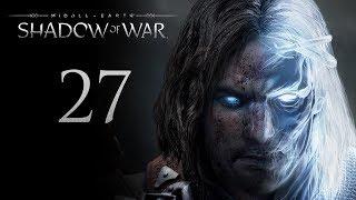 Middle-Earth: Shadow of War - прохождение игры на русском - Новые орки племени Бойни [#27]