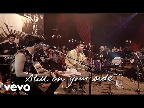 Jimmy Barnes - Still On Your Side (Flesh & Wood)