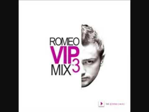Слушать Dj Romeo - VIP Mix 2 (2005)