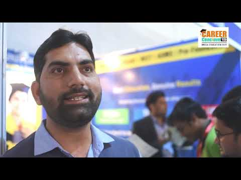 career conclave 2018 videos